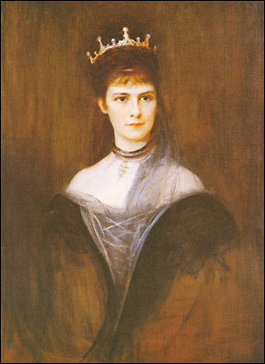 Empress of Austria